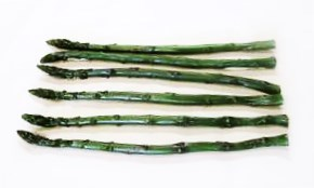Fake asparagus for replica food display, Plastic Asparagus On Sale!