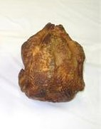 Whole Roasted Chicken For Display. Replica Roasted Chicken In Stock. Fake Foods and More.com.
