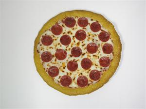 fake pepperoni pizza for display On Sale.
